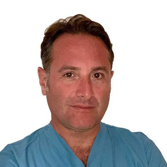 Dr. Gabriele Antonini