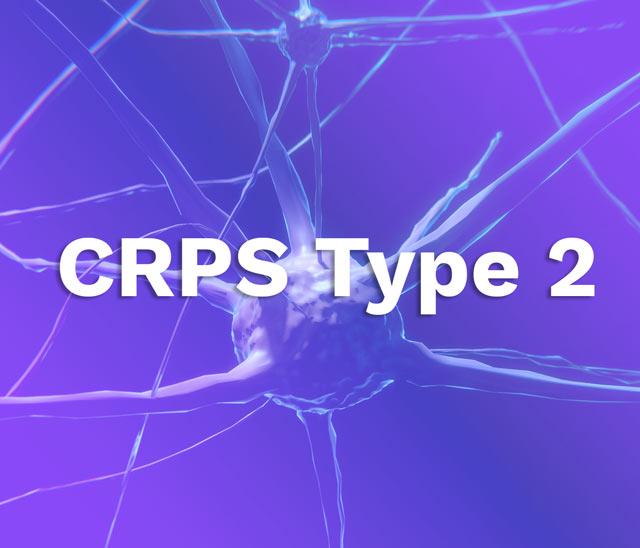 crps type 2