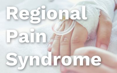 Complex Regional Pain Syndrome Treatment