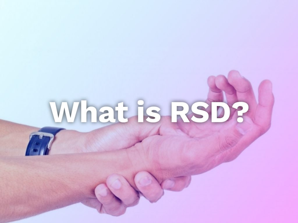 What is Rsd