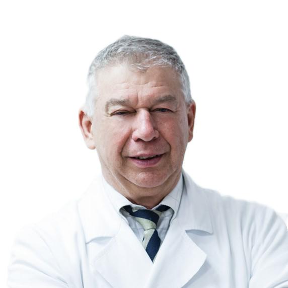 Dr. Sandro Bordin