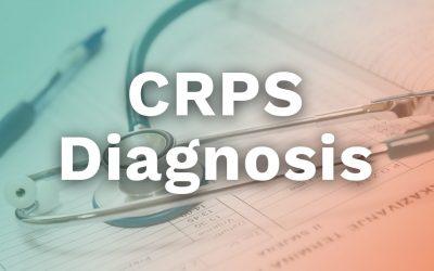 Crps Diagnosis