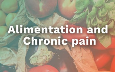 Alimentation and Chronic pain